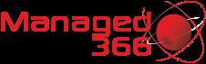 Quantic Dynamics Managed 366 Logo 1.0